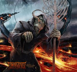 Demonstealer: The Last Reptilian Warrior CD
